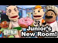 SML Movie: Bowser Junior's New Room! の動画、YouTube動画。