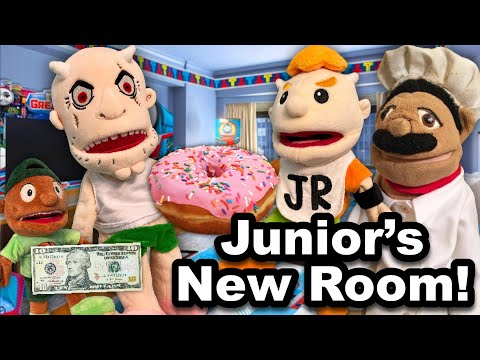 sml-movie:-bowser-junior's-new-room!