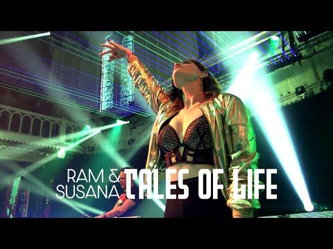 Смотреть клип Ram & Susana, Tales Of Life - You Are Enough