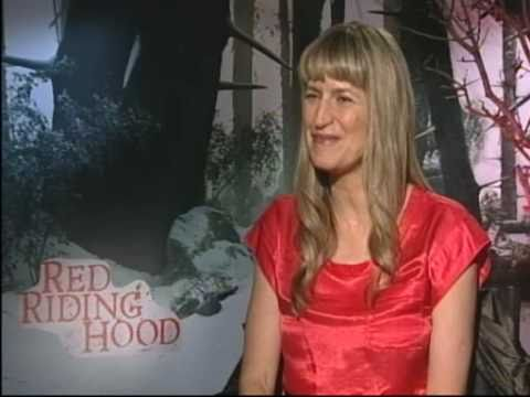 Catherine Hardwicke Talks About