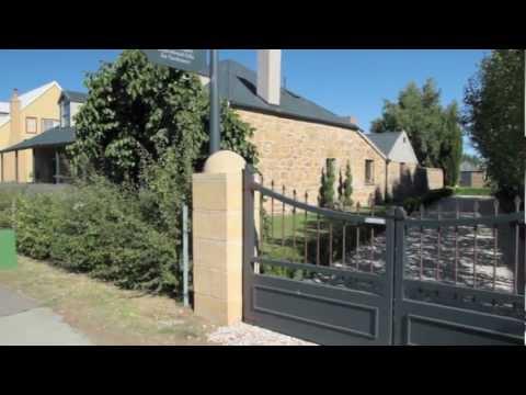 Oatlands Tasmania, heritage town. Tasmanian registered builder and consultant .