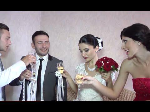 Soso & Megi  Wedding Day ფრანგულ-ქართული ქორწილი Full HD და 4 K გადაღებები 599 933 127