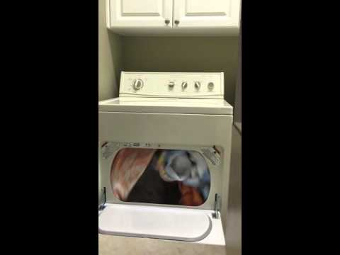 KitchenAid Dryer