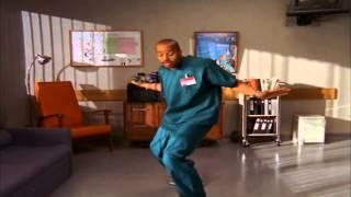 Scrubs - Turk Victory Dance