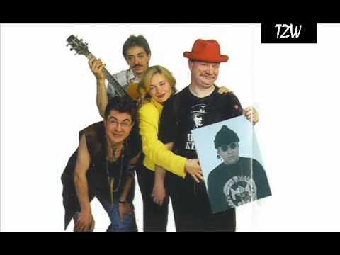 T-Raperzy Znad Wisły - Ero-Disco