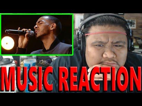 [MUSIC REACTION] Josh Daniel - The X Factor : Audition