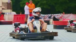 I Grand Prix w Kartingu - 13.08.2017