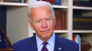 Biden Snaps at Cognitive Test Question: 'Are You a Junkie?'