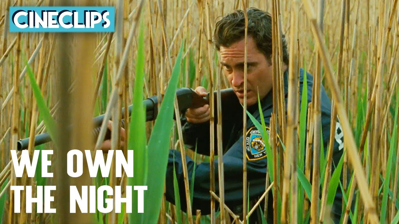 Download The Raid   We Own The Night   CineClips