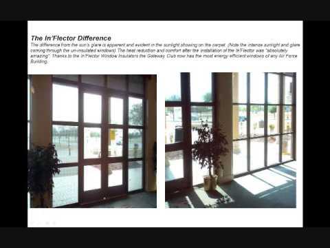 Inflector Window Insulators Webinar 2-18-2014