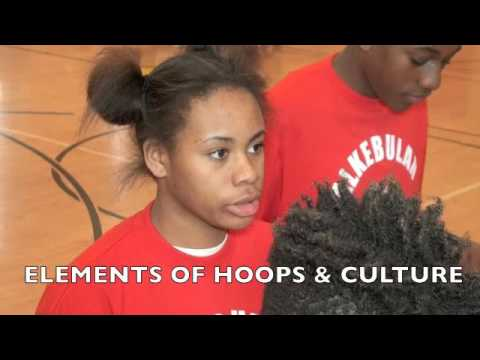 ELEMENTS OF HOOPS & CULTURE in HARLEM MARCH 18th 2017