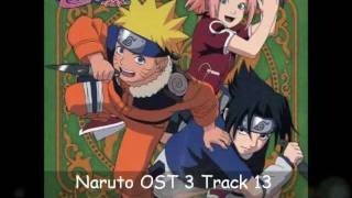 My Top 10 Naruto Soundtrack Tracks Part 1/2
