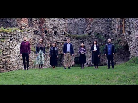 """""""Isus E Viu"""" Grupul Eldad / Official Video / Misiunea Eldad"""