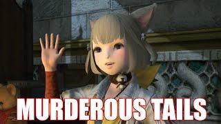 Murderous Tails [FFXIV Wondrous Tails Machinima Funny]