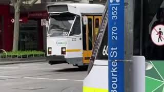 Melbourne VICTORIA sounds 🇦🇺  SHORT AND NICE VIDEO