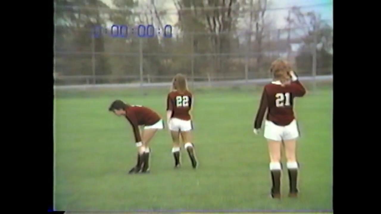 NCCS - St. John's Girls  10-8-86