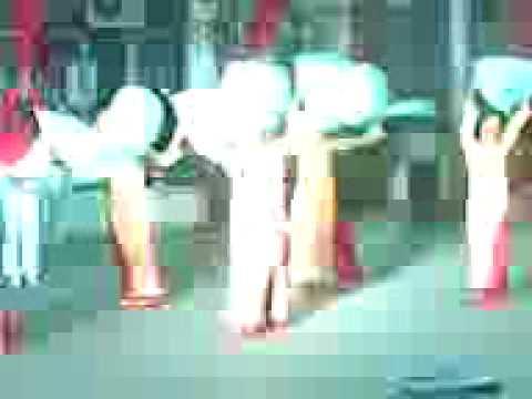 Những tài năng của Cty XSKT An Giang 1 (videokyniem.com)