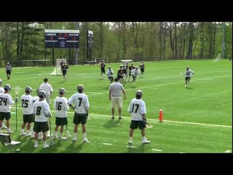 Ben Wilson 2018 Senior Highlights