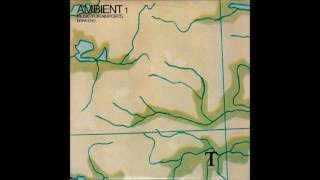 Brian Eno - Ambient 1: Music for Airports [Full Album]