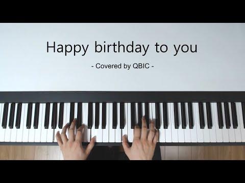 생일 축하 합니다~ 10만 축하 합니다~ (Happy birt