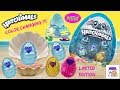 Hatchimals Season 5 Mermal Magic Limited Edition Color Changing Hatchimals