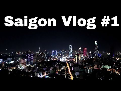 Ho Chi Minh City Vlog #1 Check in & Room Tour at Pullman Saigon Centre | Bui Vien Walking Street
