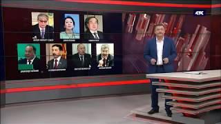 Сайлау-2019: Кандидаттар құрамы несімен ерекше? / АПТАП 28.04.19