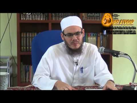 Ustaz Idris Sulaiman - Syarhus Sunnah (Al Jamaah)
