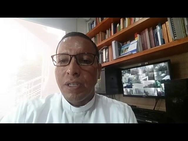 Presbítero y columnista  Mario González García, envía el mensaje de cumpleaños a EL INFORMADOR