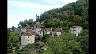 Saint Cirq Lapopie 46 mars 2011