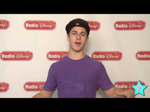 David Henrie's Plans for Wizards of Waverly Place the Movie Premiere Night
