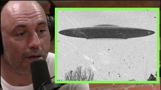 Joe Rogan - I'd Reveal Government Secrets (If I Knew Them)