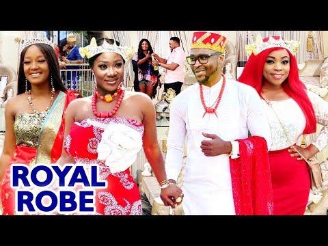 ROYAL ROBE SEASON 1&2 ''New Movie Hit'' (MERCY JOHNSON) 2020 LATEST NIGERIAN NOLLYWOOD MOVIE