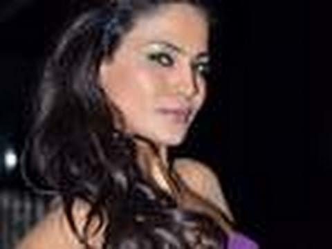 Veena Mallik to sizzle @ Indo- Pak World Cup Match
