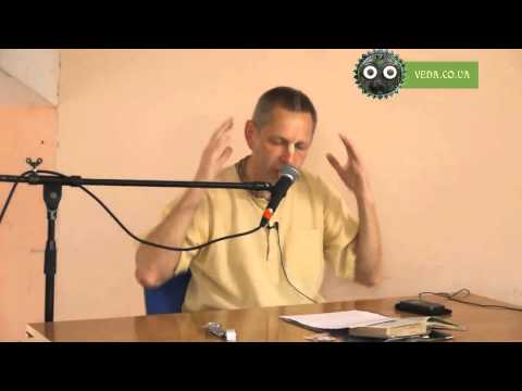 Бхагавад Гита 2.52 - Враджендра Кумар прабху