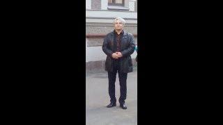 """Сергей Зыков. """"Черные подковы"""". Зацепин.Дербенев."""