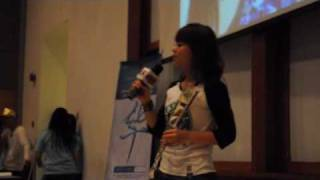 丁当 Della Wu Live at MMU Cyberjaya