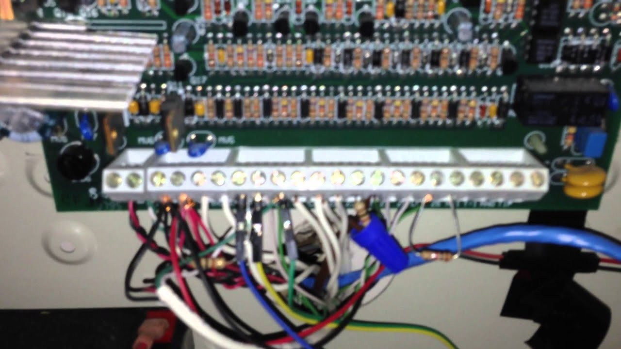 Dsc 1550 Wiring Diagram For A Trailer Plug 7 Pin Security System