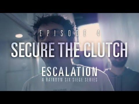 Escalation - Episodio 4(cuatro) - Ganar el clutch