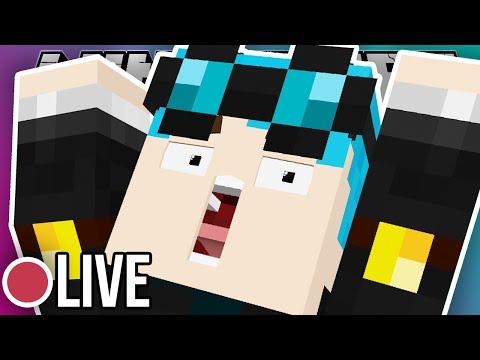MINECRAFT LIVE #2!!!