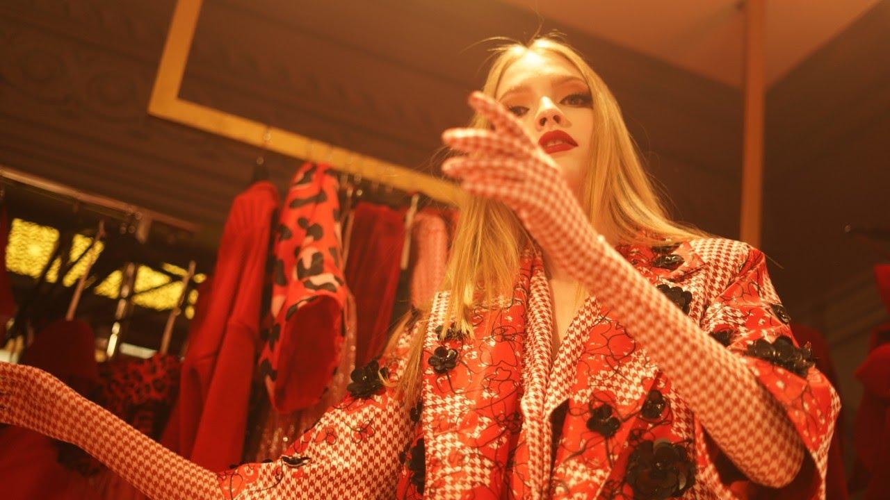 Fashion Week presenta: Benito Santos