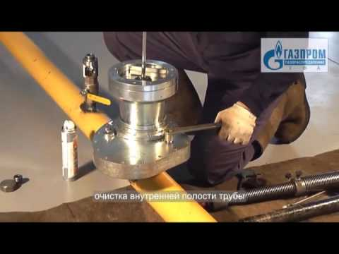 Russian Video about Ravetti's equipments