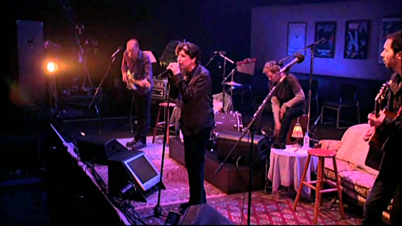 Mr Big Take Cover Live From The Living Room 2012 Youtube