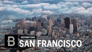 LET'S GO - SAN FRANCISCO | Beautiful Destinations