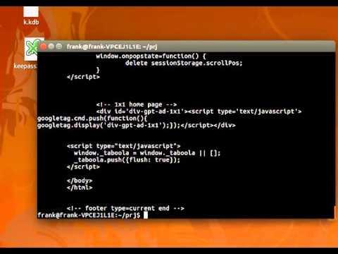 Python Programming - Download File