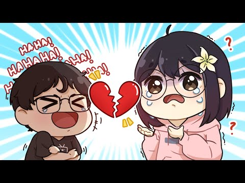 How's Your Love Life? - Stream Highlights Ft. Scarra