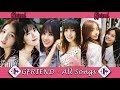GFRIEND (여자친구) All Songs & Album Compilation