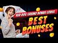 Red dog Casino Bonus Codes: How Bonus Codes Works 🎰