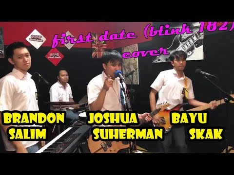 YOWISBEN - First Date (Blink 182 Band Cover) #JUMATRANDOM