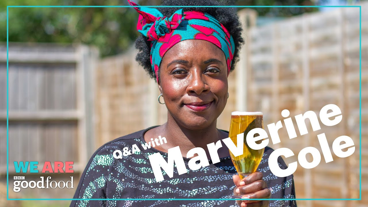 Q & A with Marverine Cole - BBC Good Food